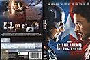 Captain America Civil War - Versione Vendita