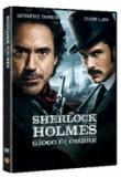 Sherlock Holmes: Gioco di ombre