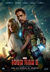 Iron Man 3 (2013) MD/CAM